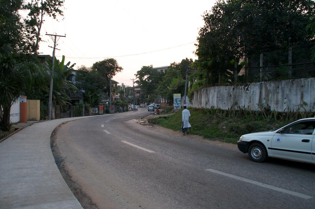 Zomaar een straat